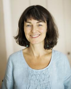 Isabelle Stiégler massage