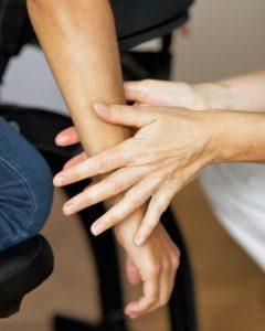 massage assis Isabelle Stiégler