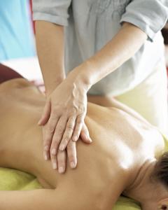 massage sensoriel